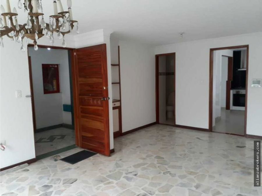 apartamento en venta cali