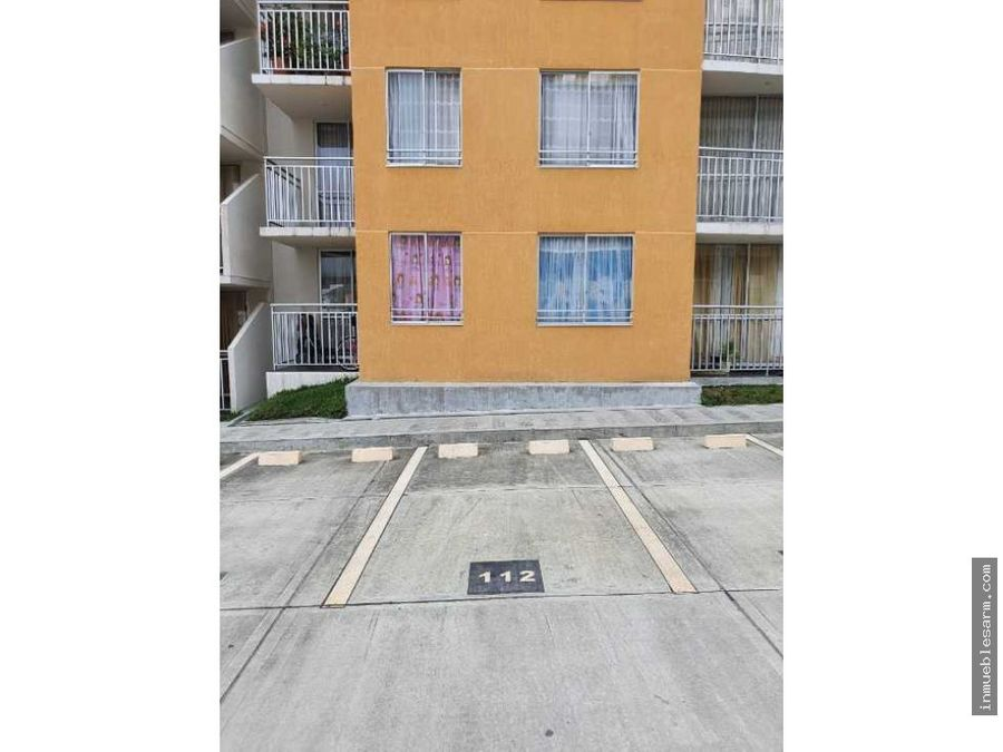 apartamento en venta camino del puerto