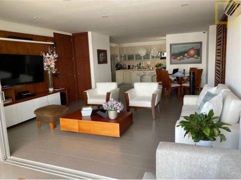 apartamento en venta castellana
