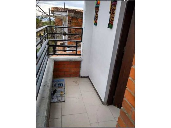 apartamento en venta castilla 62m2 en medellin ant