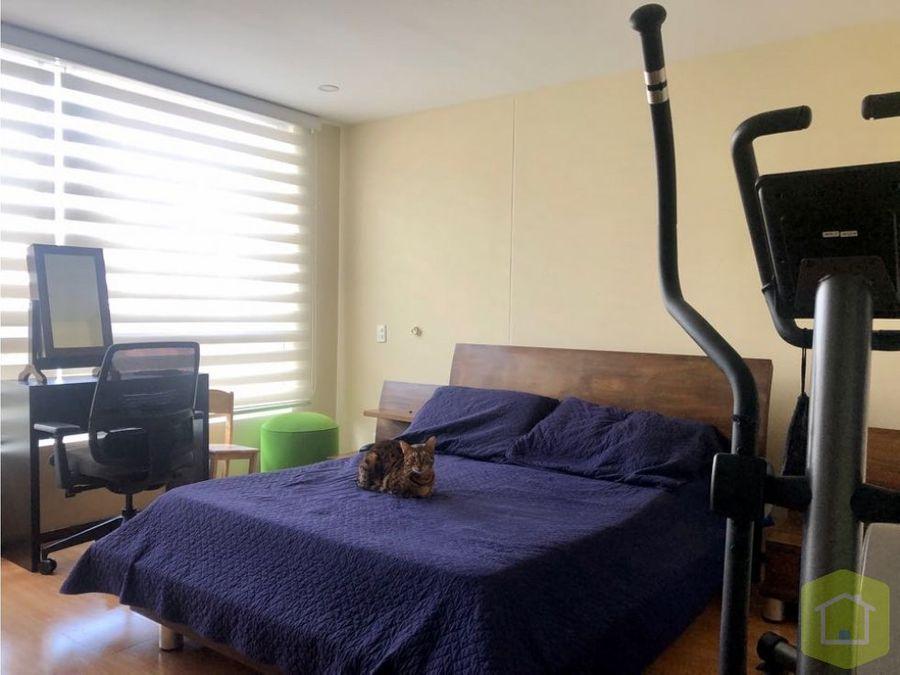 apartamento en venta castropol el poblado
