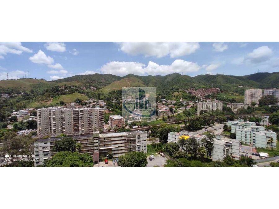 apartamento en venta caricuao ud4 municipio libertador