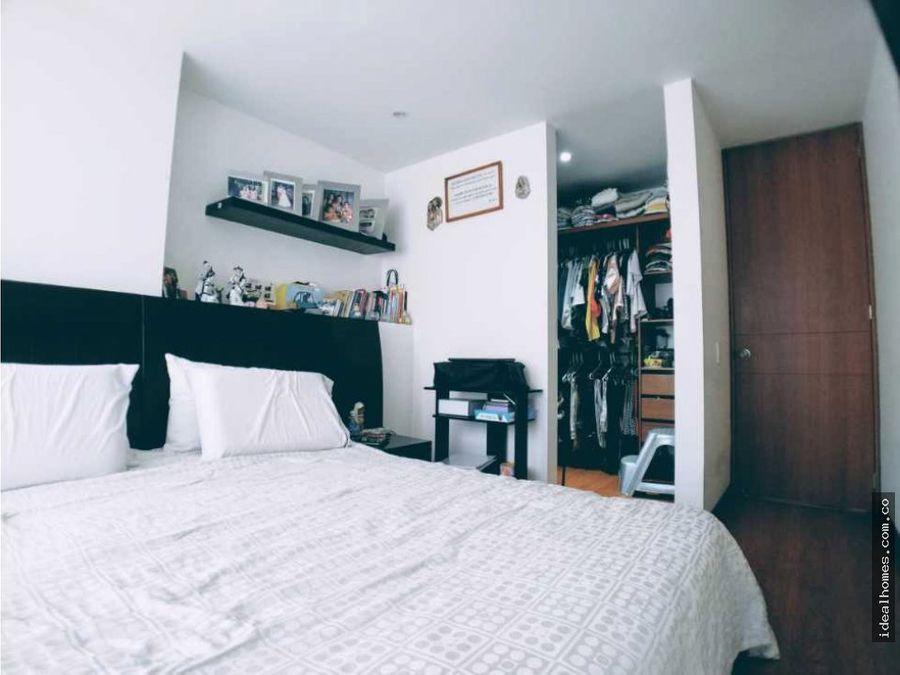apartamento venta balcon cedritos