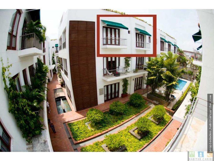 apartamento en venta centro historico