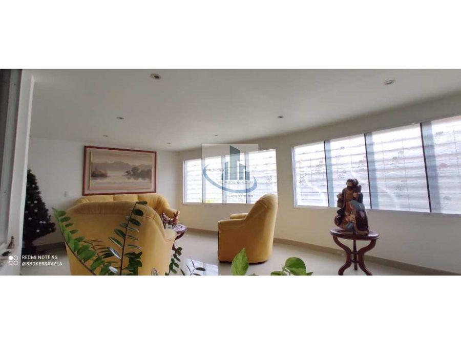 apartamento en venta charallave miranda el refugio