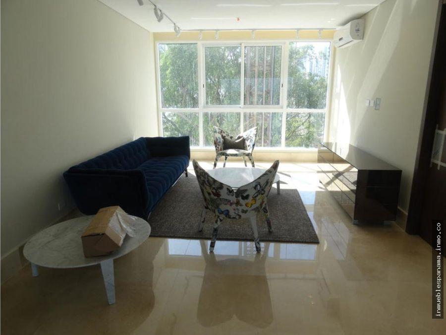 apartamento en venta coco del mar rah pa 20 5094