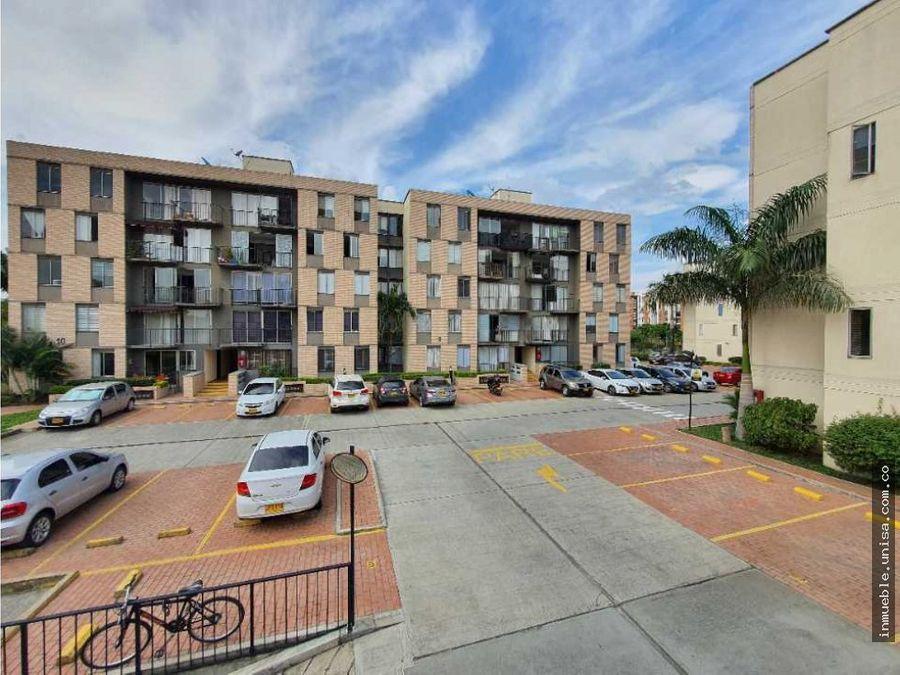 apartamento en venta conjunto residencial patios en el lili