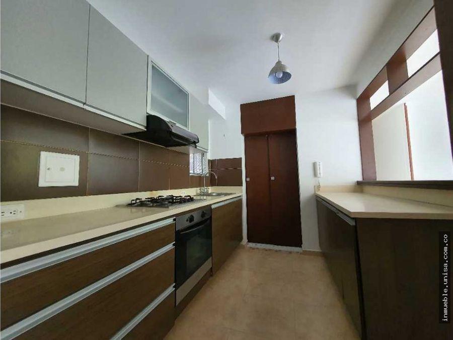 apartamento en venta conjunto residencial sierra de normandia