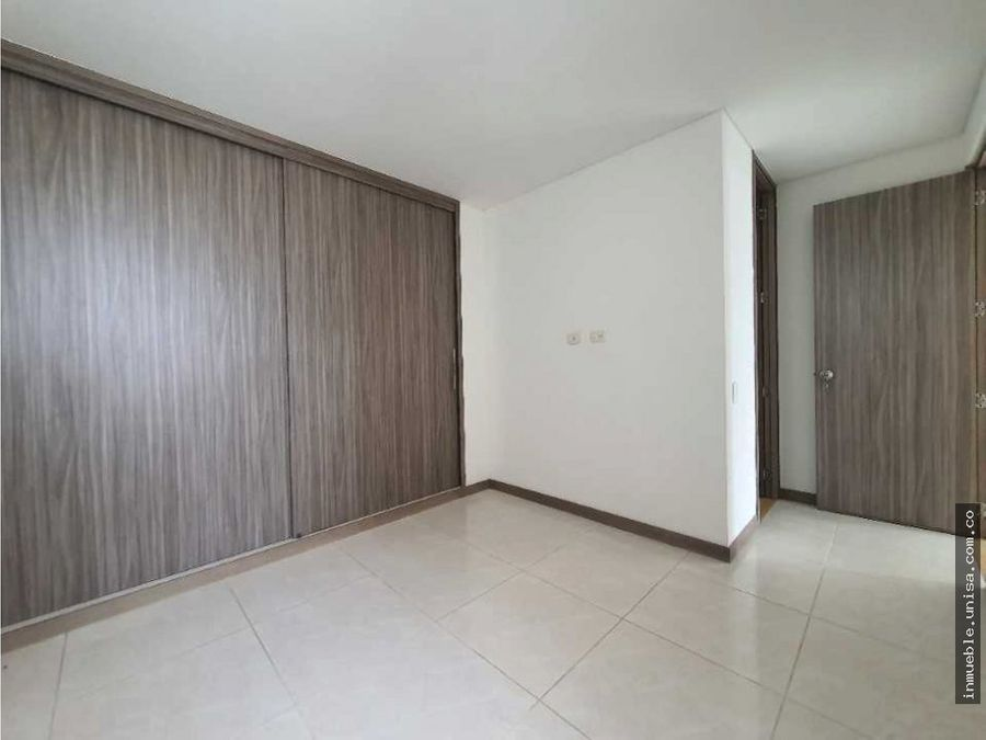 apartamento en venta conjunto residencial oasis de la bocha