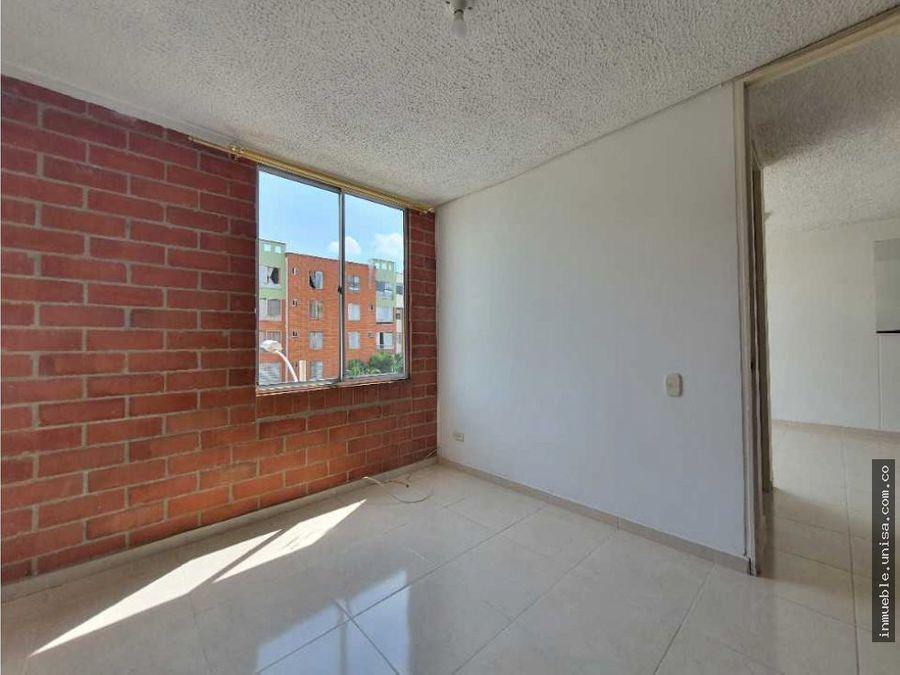 apartamento en venta conjunto cerezos del caney