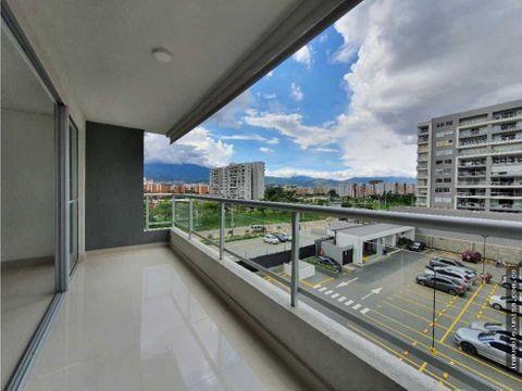 apartamento en venta conjunto residencial chelo valle del lili