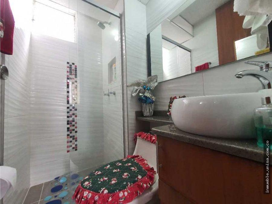 apartamento en venta conjunto rincon del caney