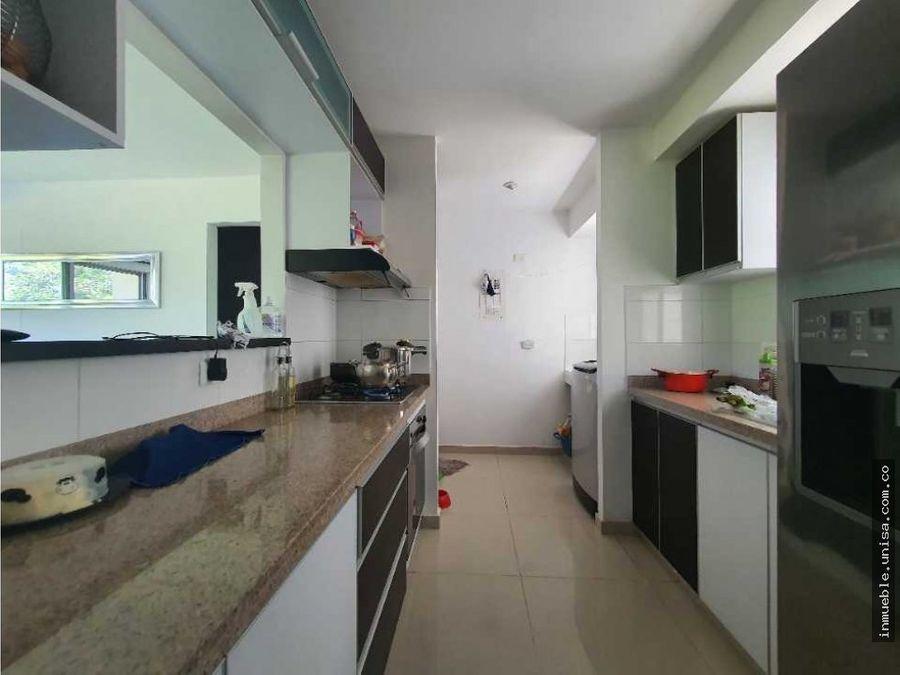 apartamento en venta conjunto residencial valparaiso ciudad bochalema