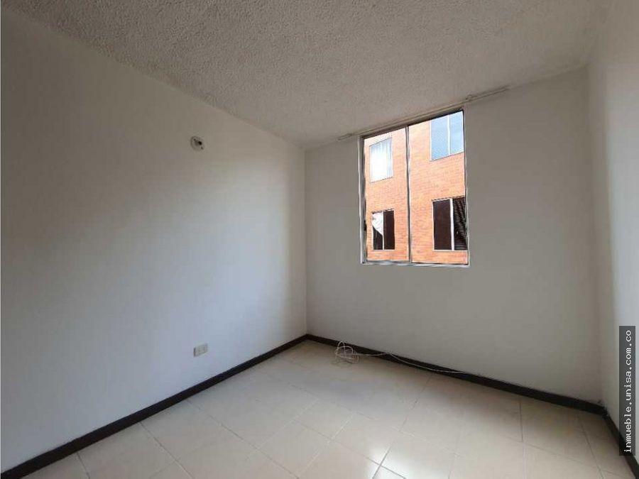 apartamento en venta conjunto residencial torreon del campestre