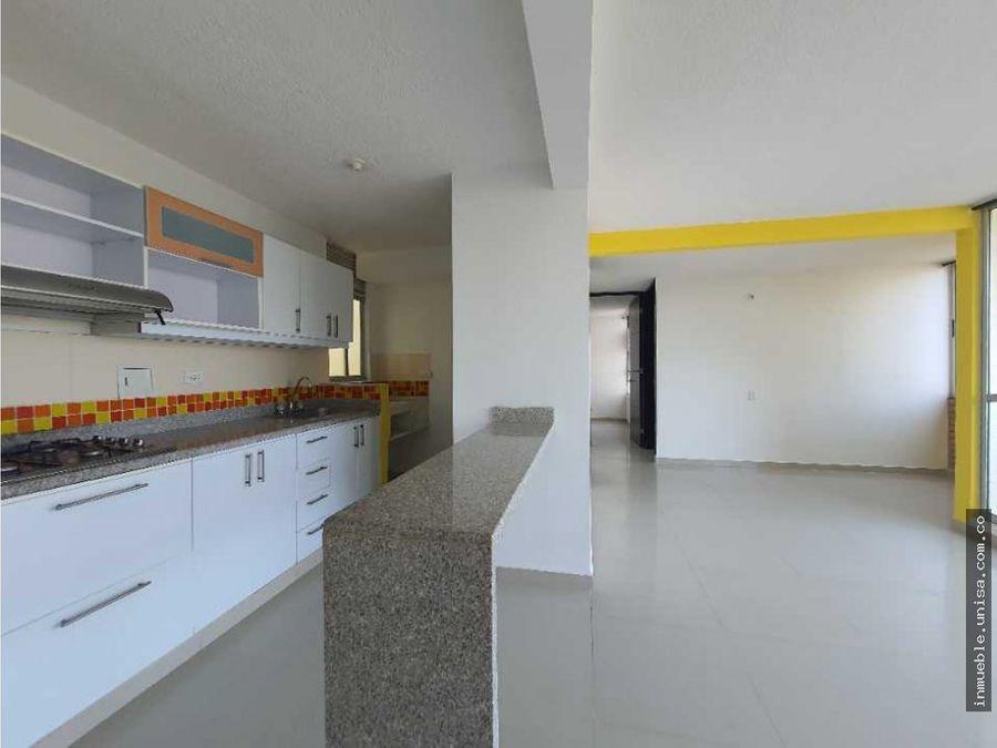 apartamento en venta conjunto residencial salamanca valle del lili