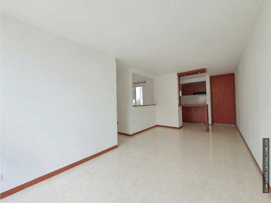 apartamento en venta conjunto residencial rincon de la flora iv
