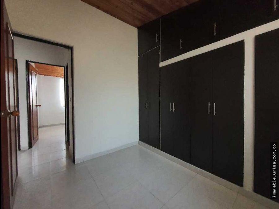 apartamento en venta conjunto residencial la selva