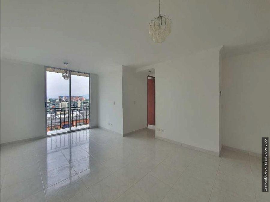 apartamento en venta conjunto residencial torres de alicante norte