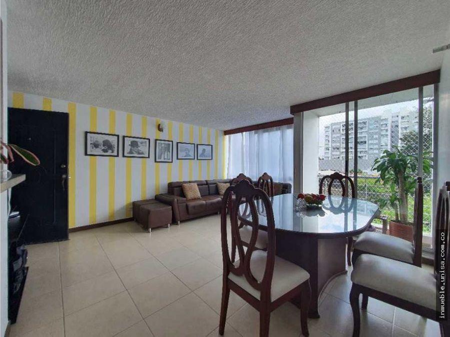 apartamento en venta conjunto residencial lili del viento