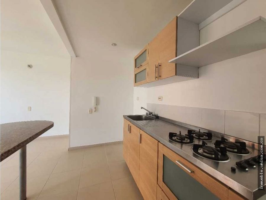 apartamento en venta conjunto residencial munchique valle del lili
