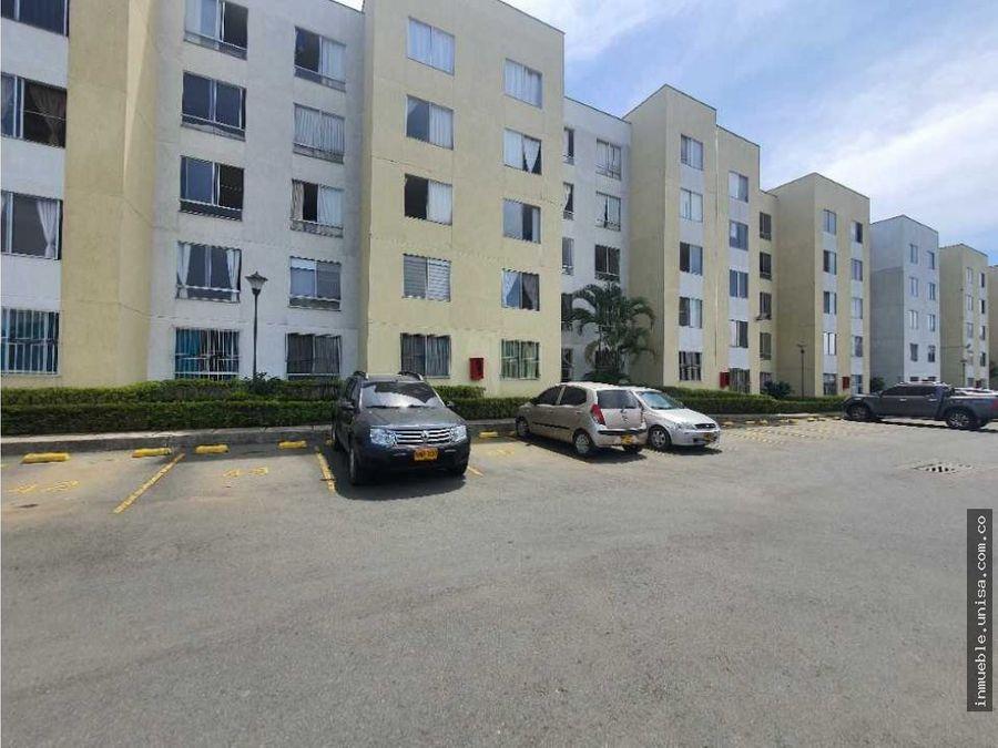 apartamento en venta conjunto residencial cali alto valle del lili