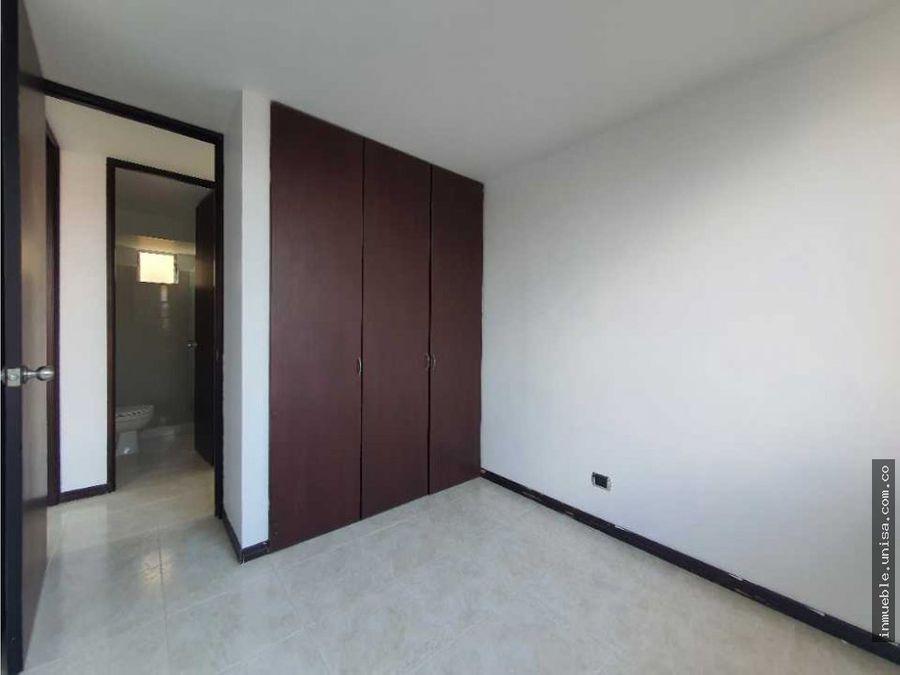 apartamento en venta conjunto residencial parques del caney