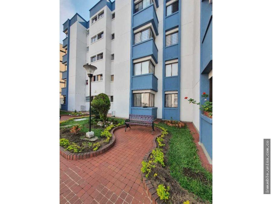 apartamento en venta conjunto residencial portal del ingenio