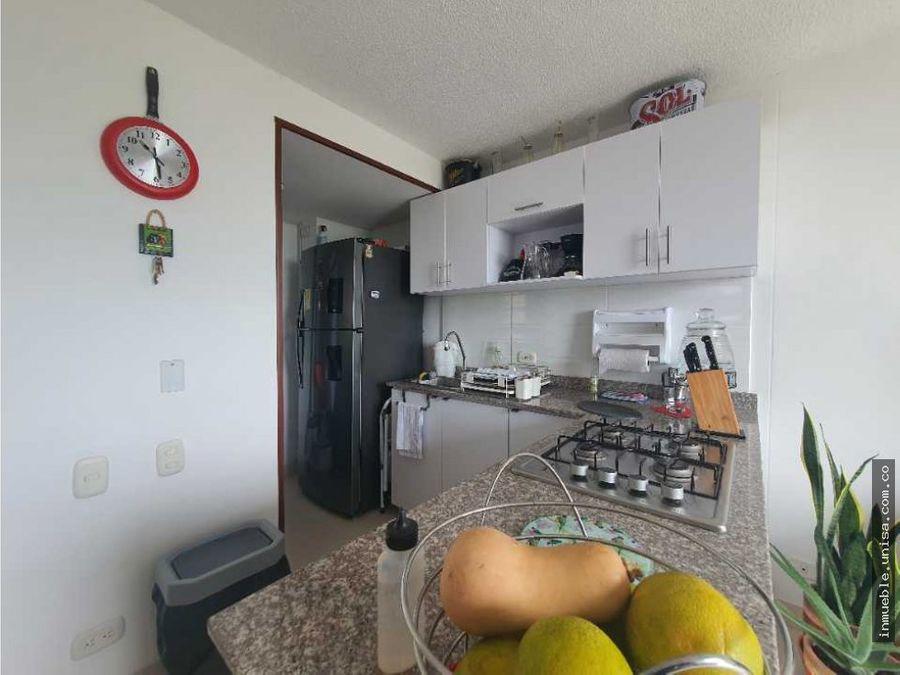 apartamento en venta conjunto residencial barichara guabinas