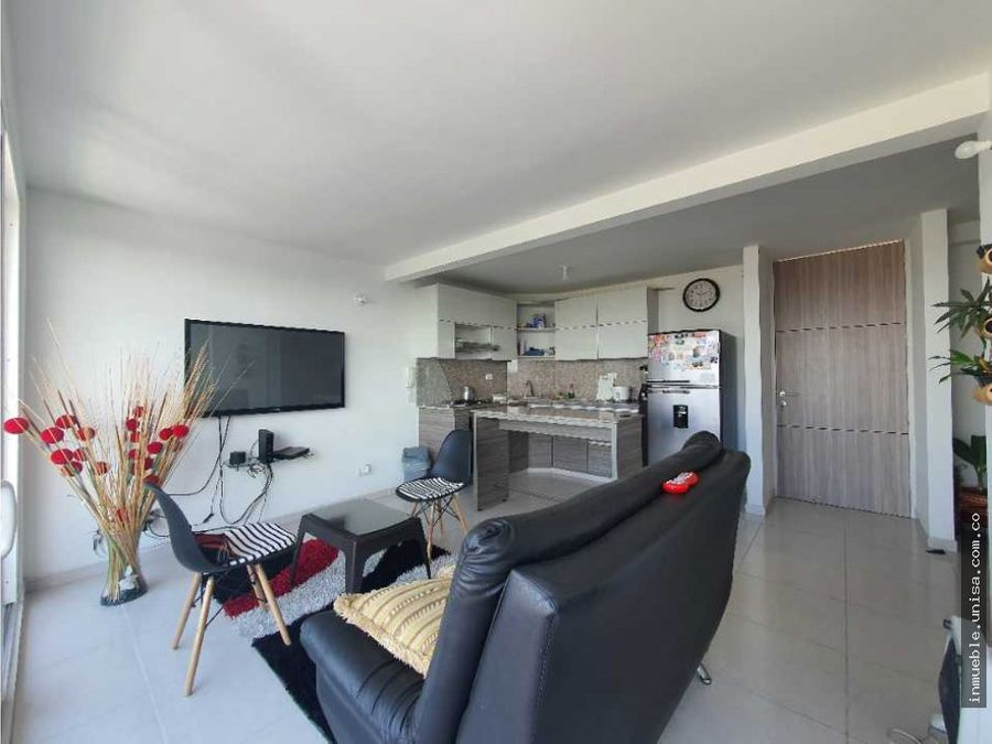 apartamento en venta conjuto residencial arizona norte