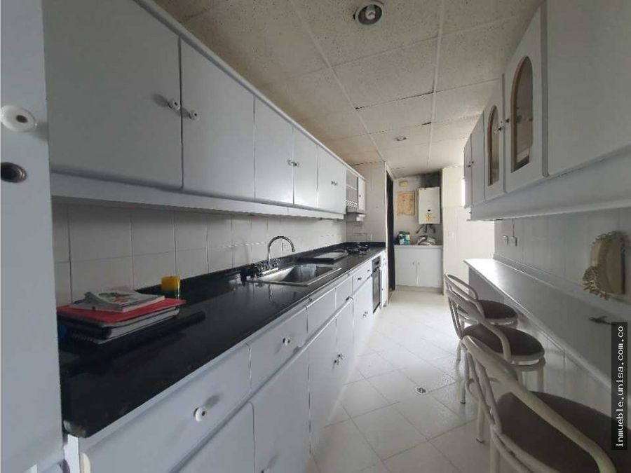 apartamento en venta conj portal de la estacion bchipichape 9759