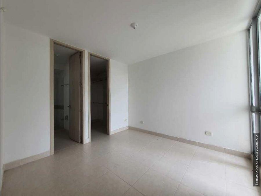 apartamento en venta conjmarbella bvalle del lili 9977