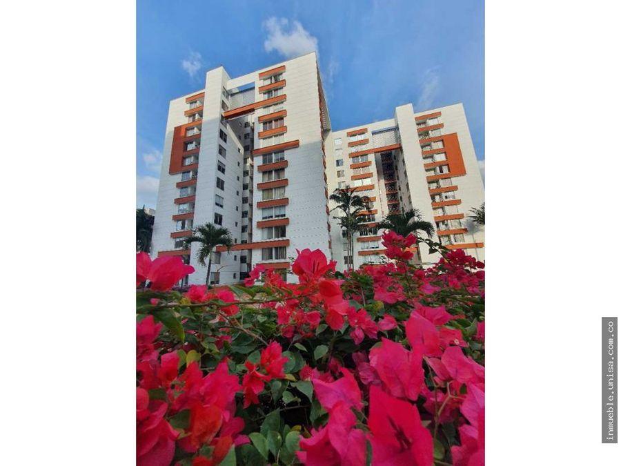 apartamento en venta cr reservas de la flora