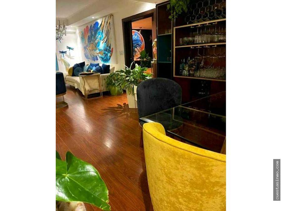 apartamento en venta dali zona 14 1