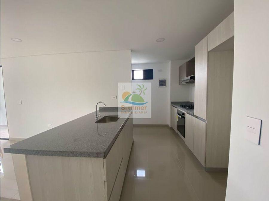 apartamento en venta sector san pedro alejandrino