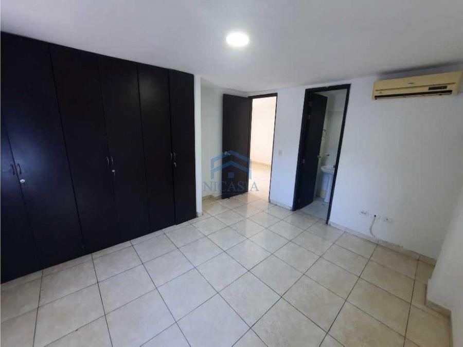 apartamento en venta delicias barranquilla