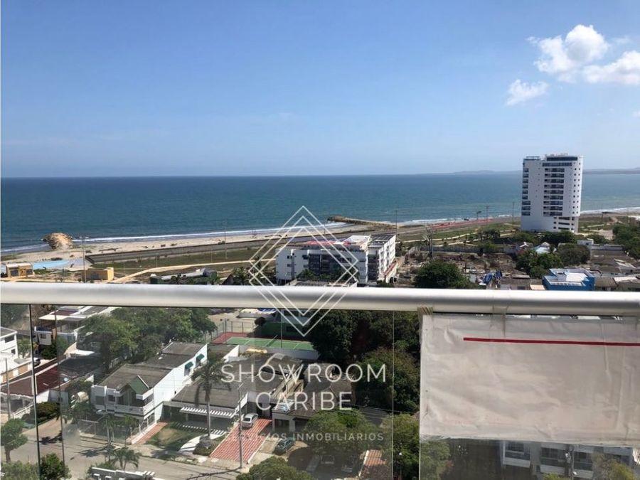apartamento en venta edificio praia crespo