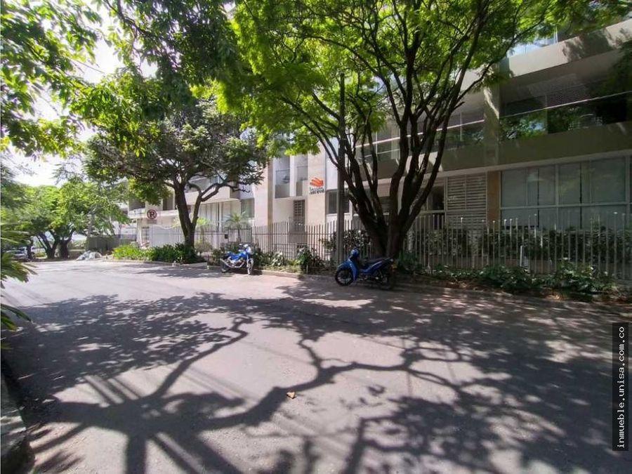 alquiler apto conjunto loreto barrio santa monica residencial