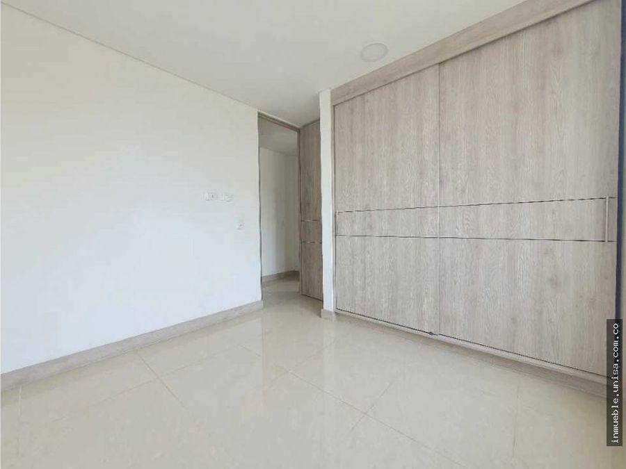 apartamento en venta edificio la flora 58 6
