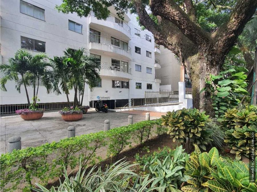 apartamento en venta edificio sottomonte seminario
