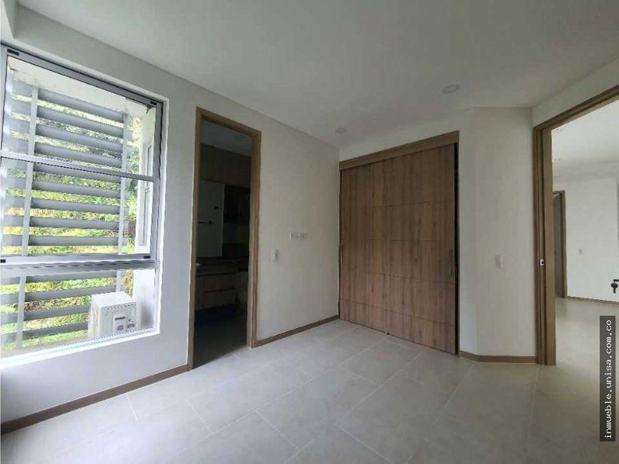 apartamento en venta edificio veranda santa monica residencial