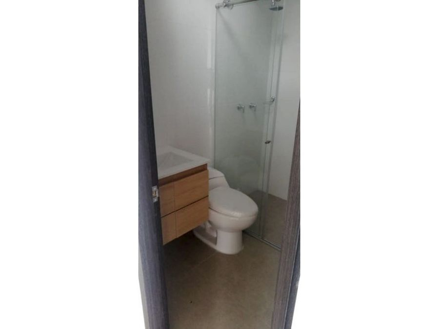 apartamento en venta el campin
