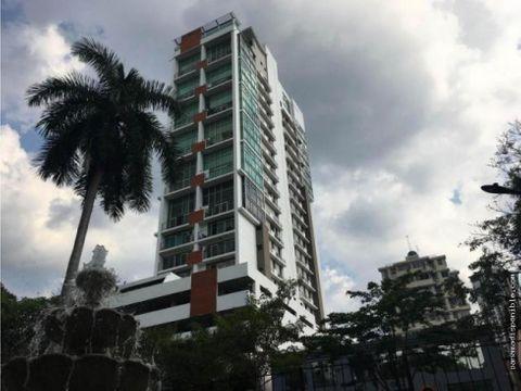 apartamento en venta el cangrejo rah pa 20 8170