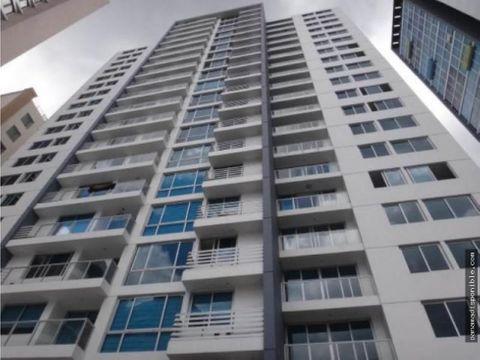 apartamento en venta el cangrejo rah pa 20 10420