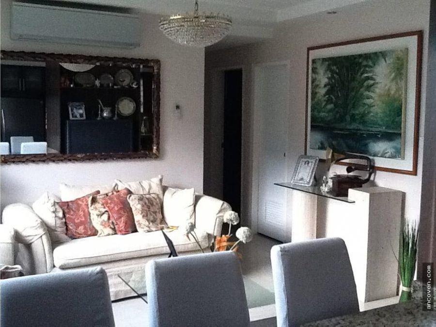 ancoven vende apartamento en el parral