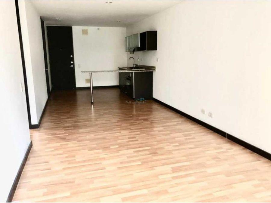 apartamento en venta el poblado sector alejandria