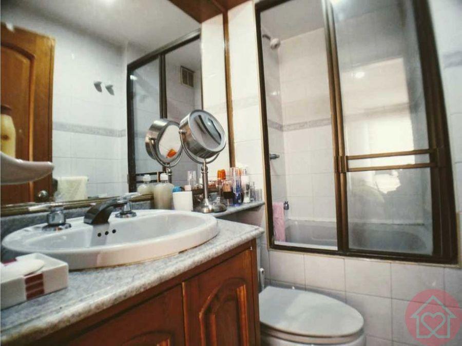 apartamento venta bella suiza bogota