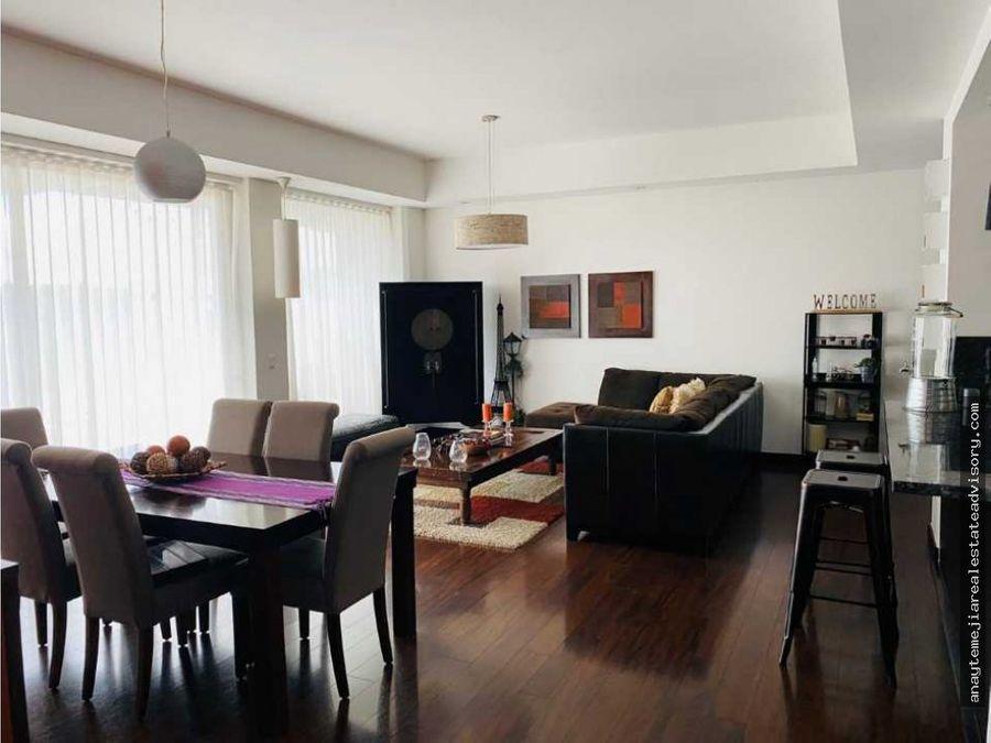 apartamento en venta en muxbalia