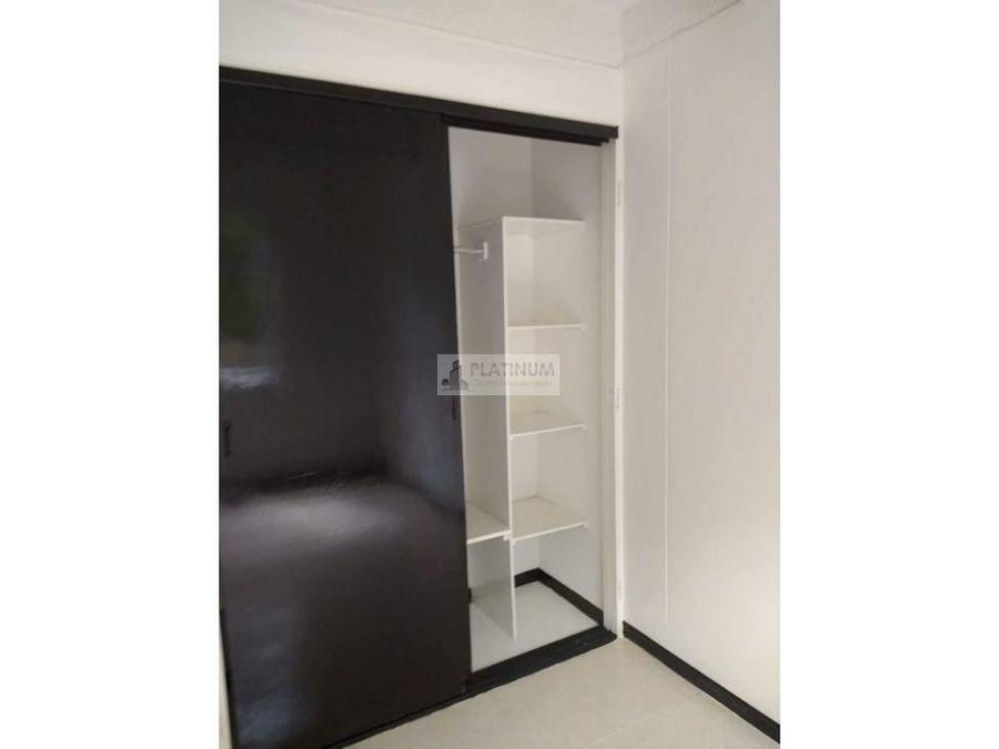 apartamento en venta en conjunto en melendez cali