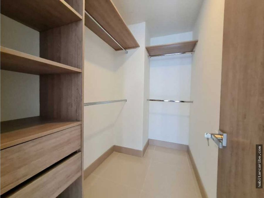 apartamento en venta en morros eco