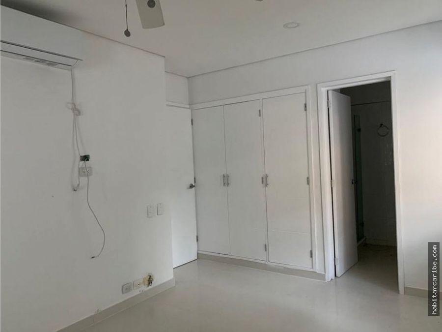 apartamento en venta en morros en la boquilla
